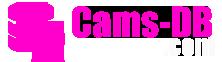 cams-db.com