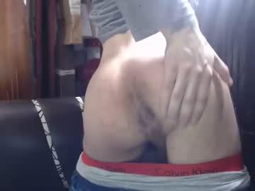austin1119a's Recorded Camshow