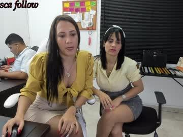 franshesca_sexdoll's Recorded Camshow